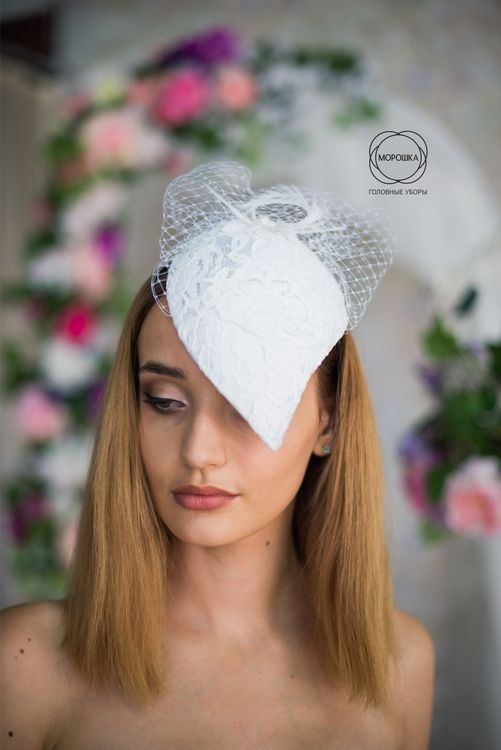 Свадебный букет Невесты от Валенсе