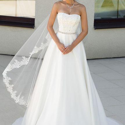 Свадебное платье Eliza модель №1718