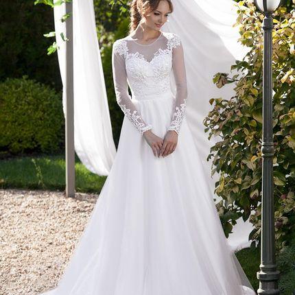 Свадебное платье Gerda модель №1723