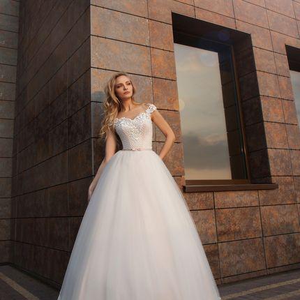 Свадебное платье Rachel модель №1801