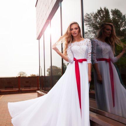 Свадебное платье Desay модель №1812
