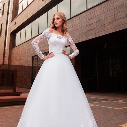Свадебное платье Tais модель №1814