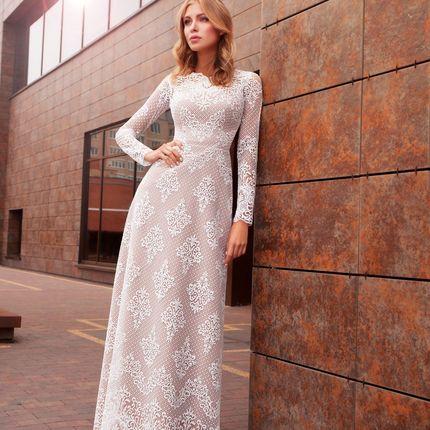 Свадебное платье Venus модель №1818