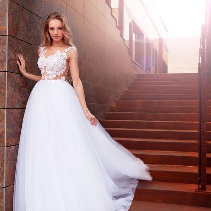 Свадебное платье Nataly модель №1822