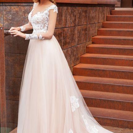 Свадебное платье Verda модель №1828