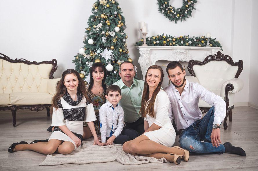 Фото 13032504 в коллекции Семейные фотосессии - Фотограф Сергей Мельниченко