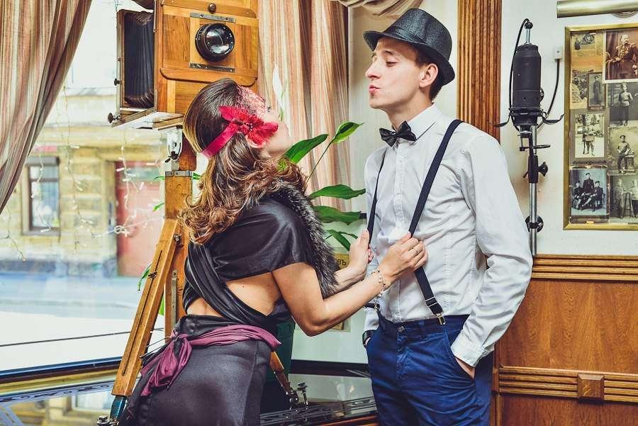 Фото 12403882 в коллекции свадьбы - Фотограф Парфёнова Катя