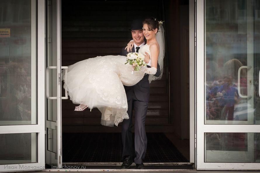 Фото 6416424 в коллекции Wedding. Alexey & Alena - Свадебный фотограф Иван Молчанов