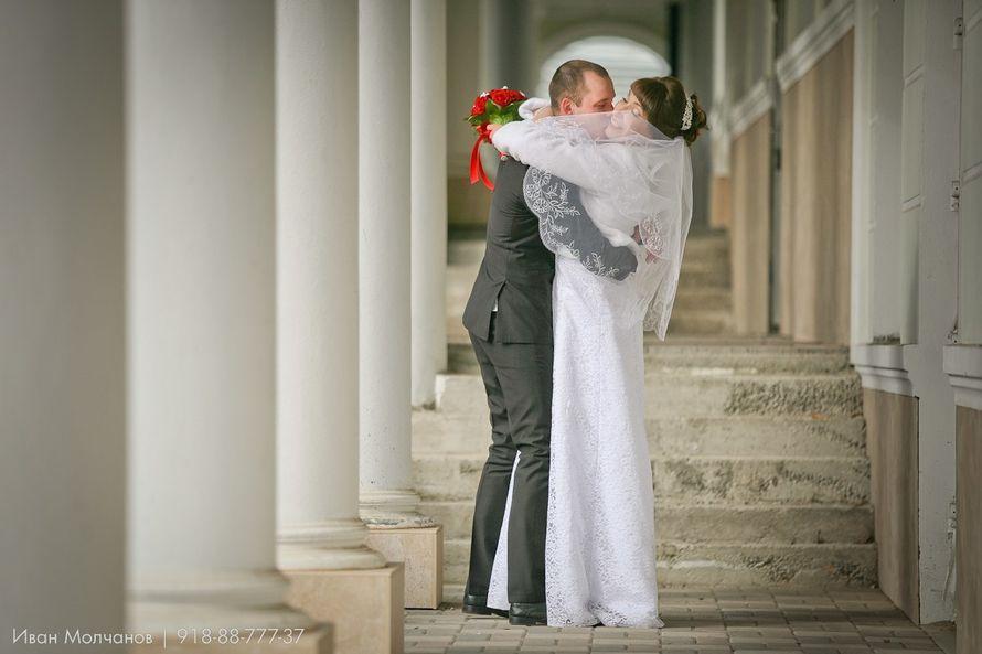 Фото: Иван Молчанов   - фото 6416488 Свадебный фотограф Иван Молчанов