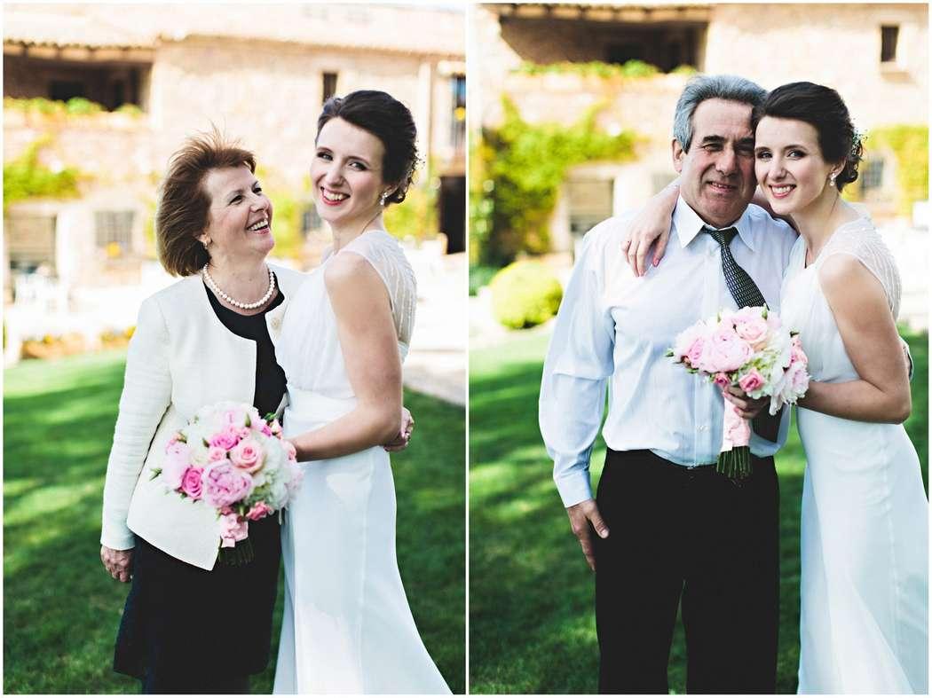 Все фотографии со свадьбы Лёши и Ани в блоге  - фото 8256174 Фотограф Ксения Пардо