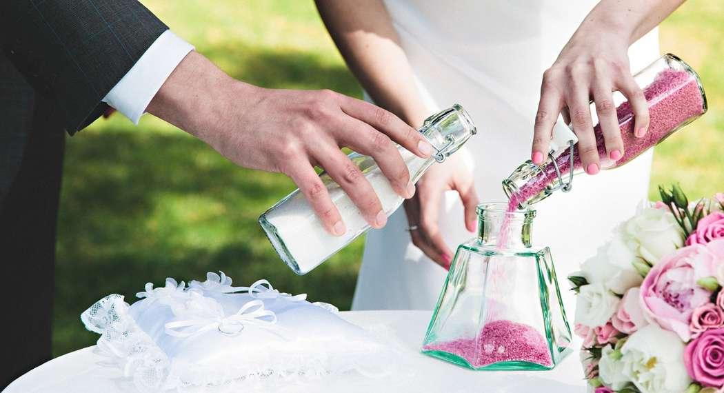 Все фотографии со свадьбы Лёши и Ани в блоге  - фото 8256178 Фотограф Ксения Пардо