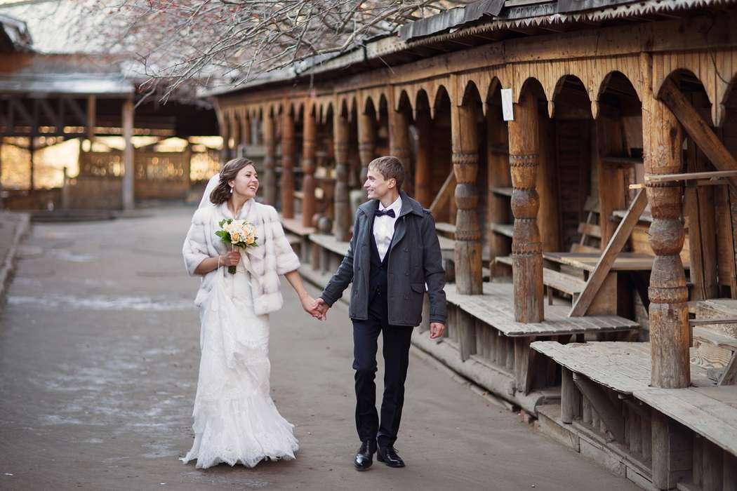 Фото 3769169 в коллекции Свадьбы - Ольга Кошелева - фотограф