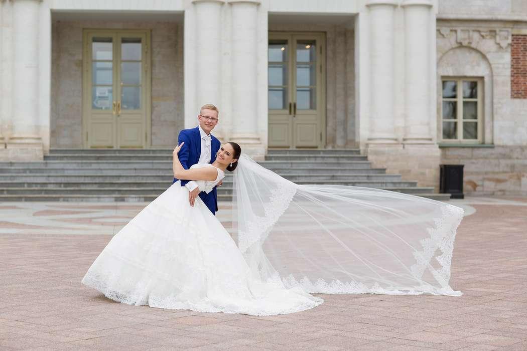 Фото 3769651 в коллекции Свадьбы - Ольга Кошелева - фотограф