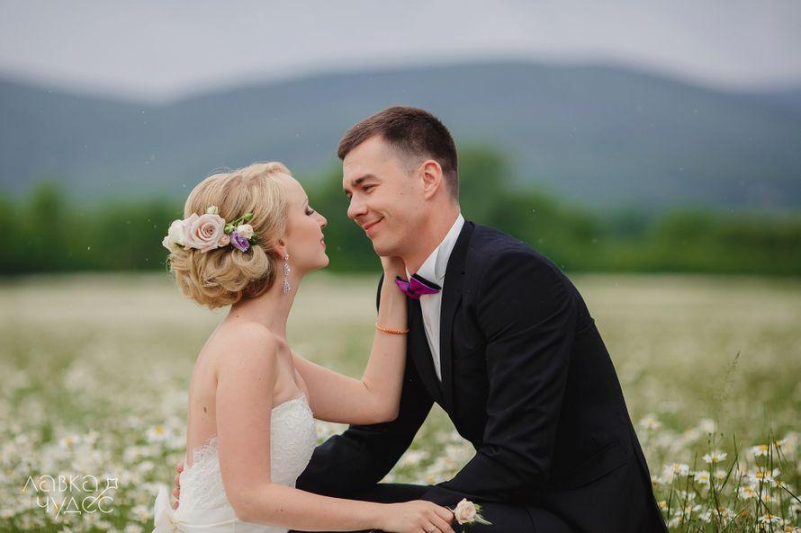 """Организация свадьбы - пакет """"Свадьба на двоих"""""""