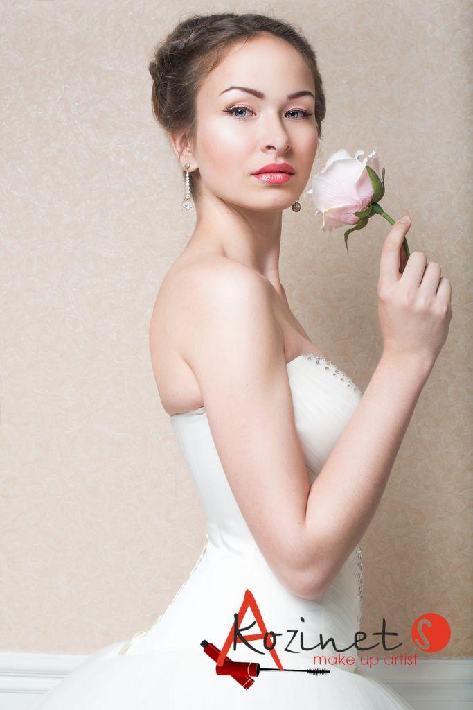 Фото 12522836 в коллекции Невесты - Makeup Room