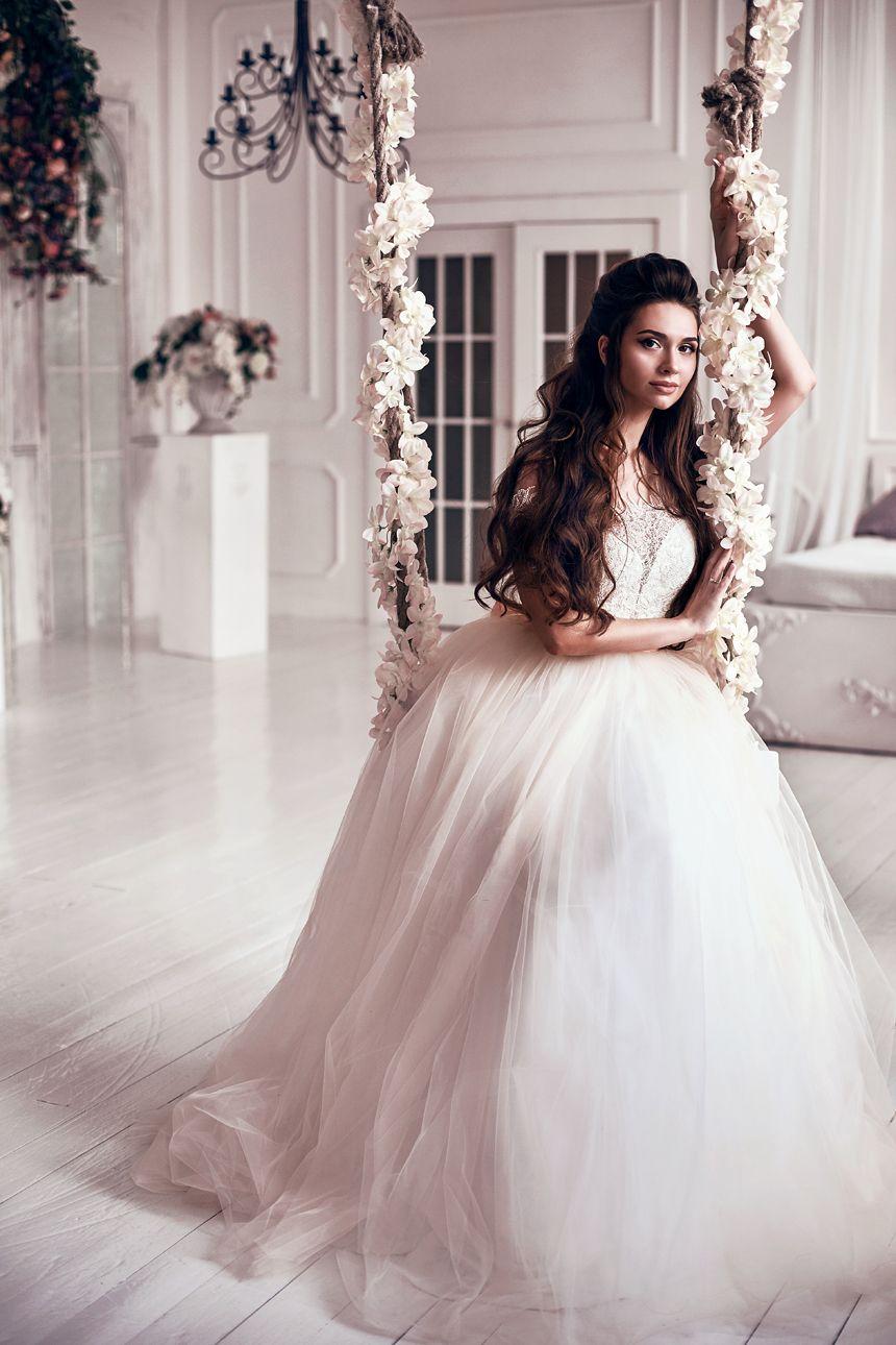 """Фото 15292248 в коллекции Портфолио - Студия свадебных и вечерних платьев """"Mon couture"""""""