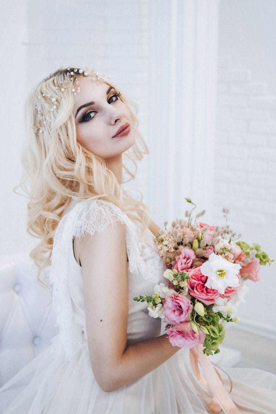 """Фото 15292256 в коллекции Портфолио - Студия свадебных и вечерних платьев """"Mon couture"""""""