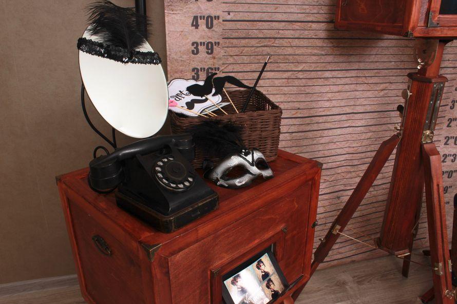 """Фото 18714360 в коллекции Портфолио - """"Premium фотобудка"""" - аренда фотокабин"""
