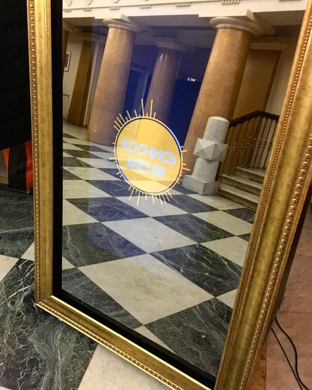 """Фото 18714406 в коллекции Портфолио - """"Premium фотобудка"""" - аренда фотокабин"""