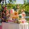 Мастер-классы на девичник и свадьбу: дерево счастья (топиарий)