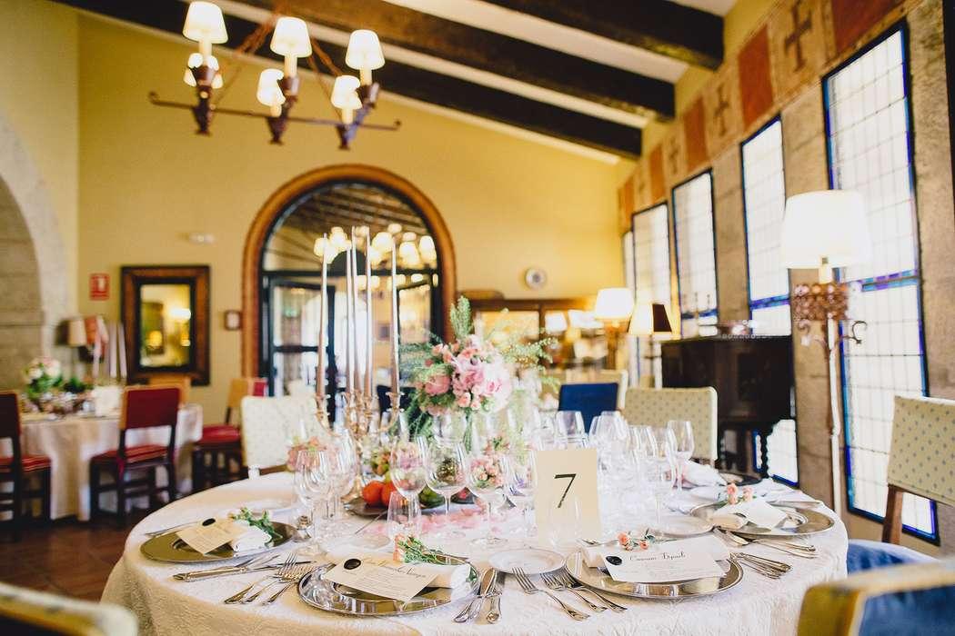 Организация свадеб в Европе.Свадьба в Испании.  - фото 12551570 Oh my love - wedding planners