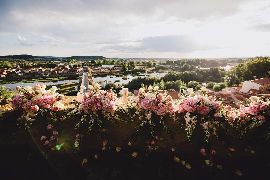 Организация свадеб в Европе.Свадьба в Испании.  - фото 12551586 Oh my love - wedding planners