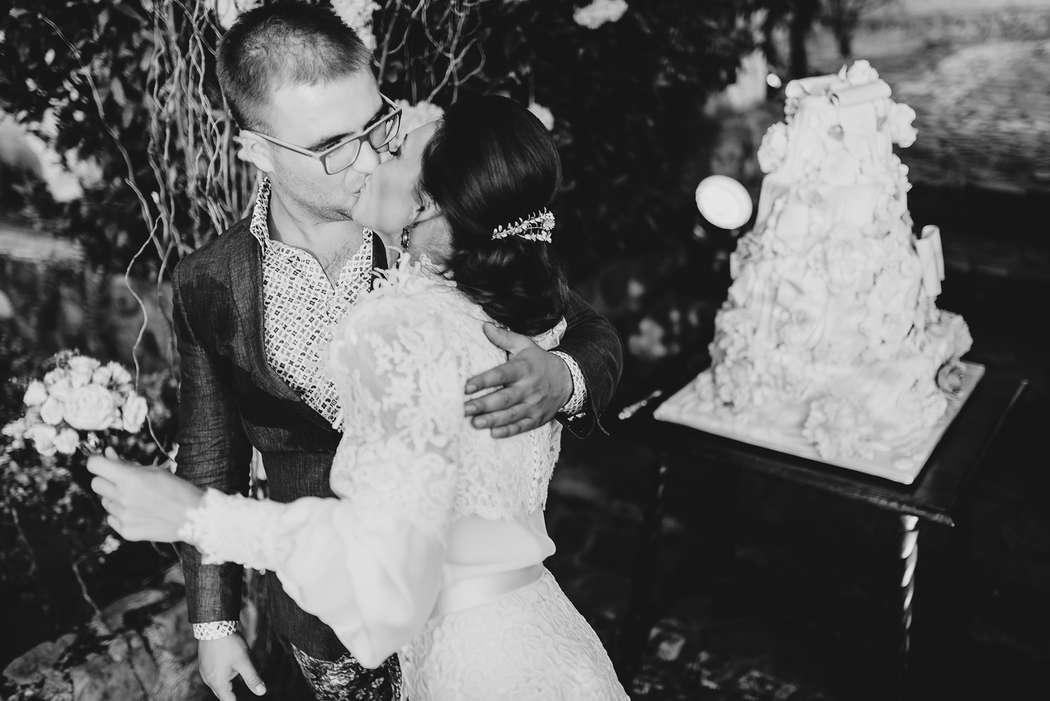 Организация свадеб в Европе.Свадьба в Испании.  - фото 12551604 Oh my love - wedding planners