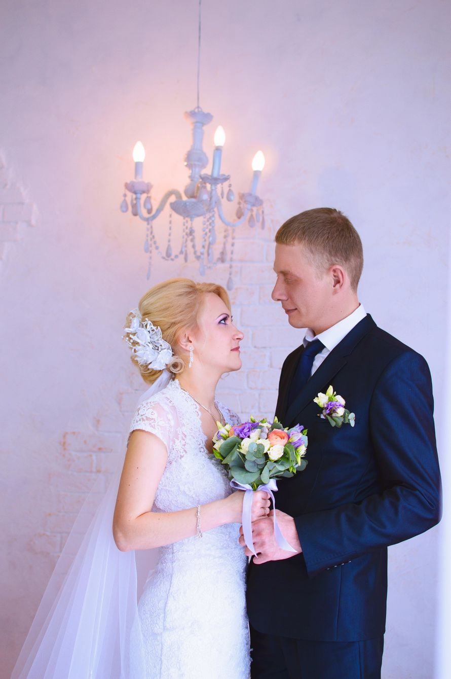 Фото 14139820 в коллекции Свадебная съёмка - Фотограф Анна Столярова
