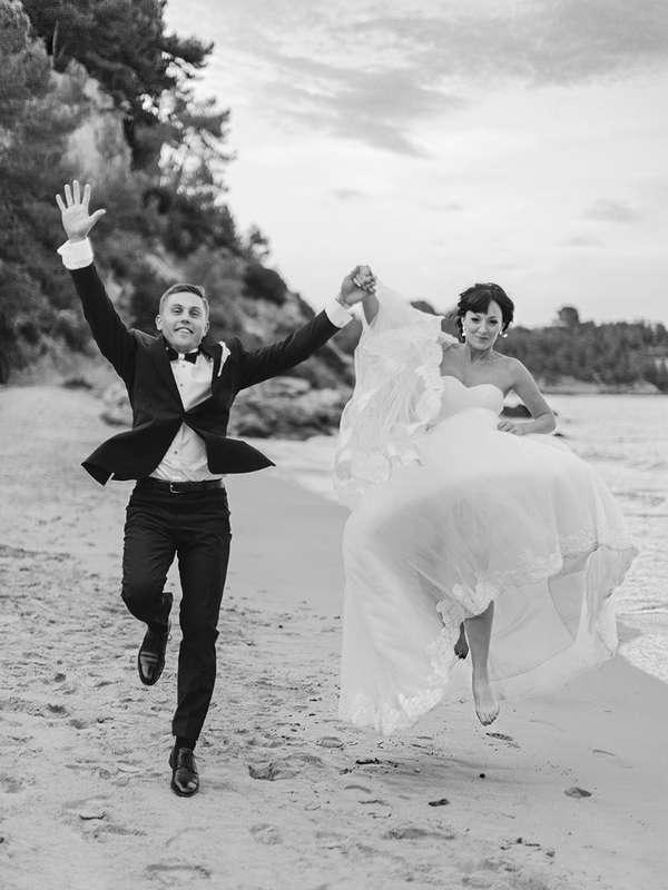 свадьба в Испании  - фото 12555556 Julia Katz - wedding planner