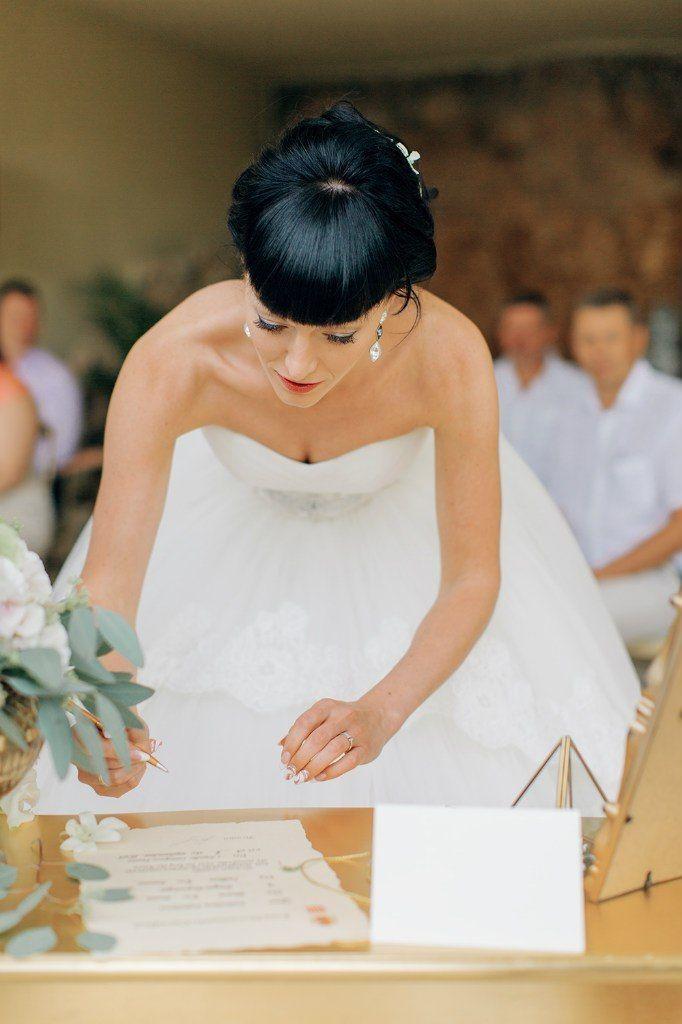 свадьба в Испании  - фото 12555636 Julia Katz - wedding planner