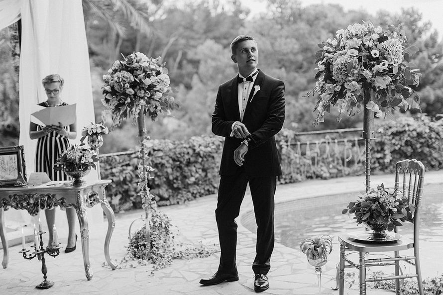 свадьба в Испании  - фото 12555660 Julia Katz - wedding planner