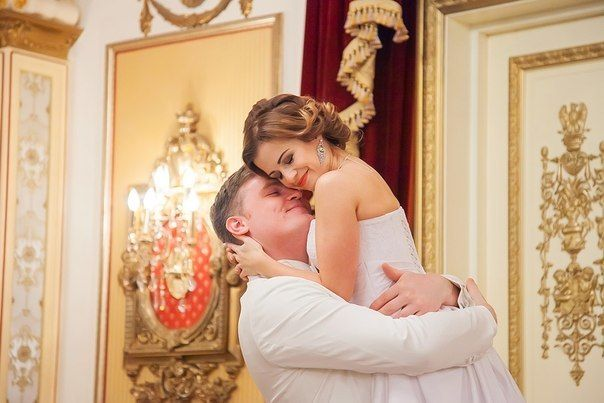 """Счастливые невесты - фото 14488764 Свадебное агентство """"Самый лучший день"""""""