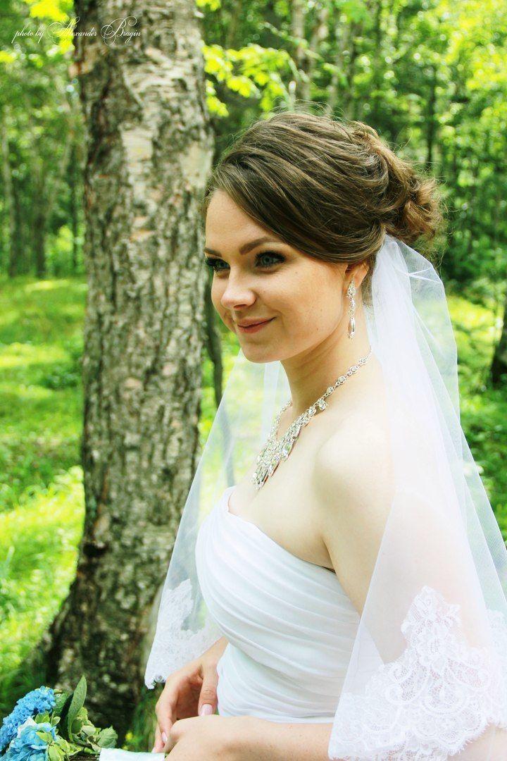 Фото 12635496 в коллекции Свадебные фотосессии - Alex Bragin photo
