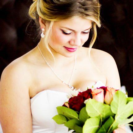 Полный образ для невесты, 1,5 - 2 часа