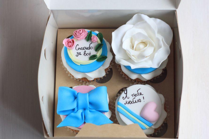 Фото 16259122 в коллекции Портфолио - O`сake- торты и десерты
