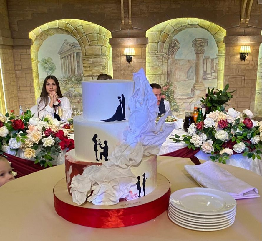 Фото 20110535 в коллекции Портфолио - O`сake- торты и десерты