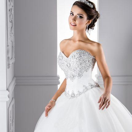 Платье - модель EV010