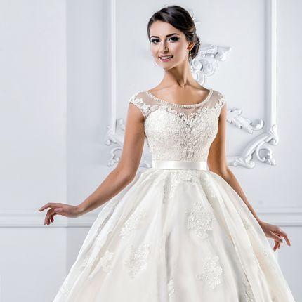 Платье - модель EV013