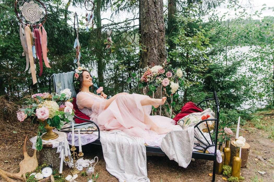Фото 15582438 в коллекции Портфолио - Wood&love - студия флористики и декора