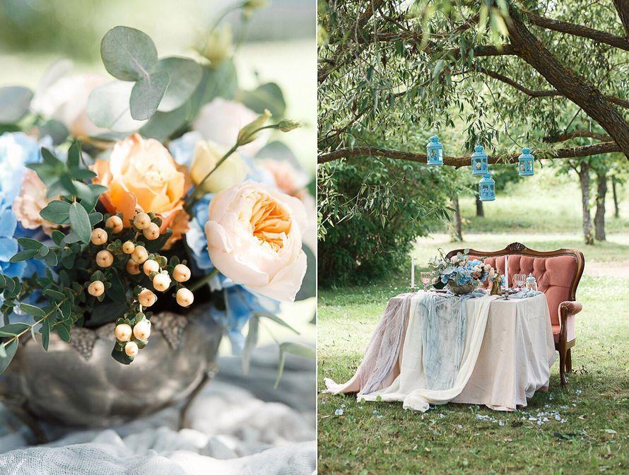 Фото 15582456 в коллекции Портфолио - Wood&love - студия флористики и декора