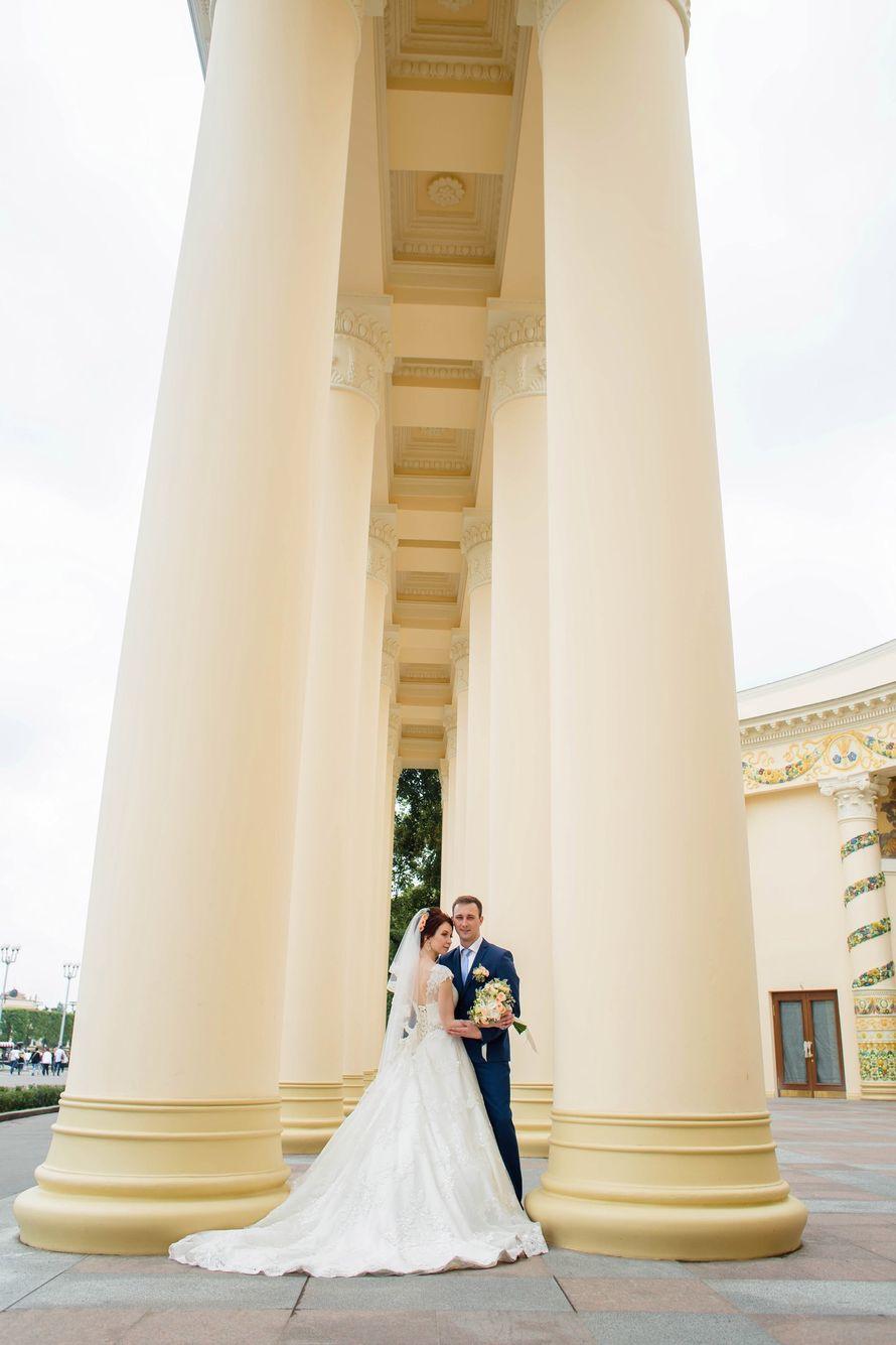 заказ съемки вашей свадьбы 89851660401  - фото 12732640 Anna Popstudio - фотосъёмка
