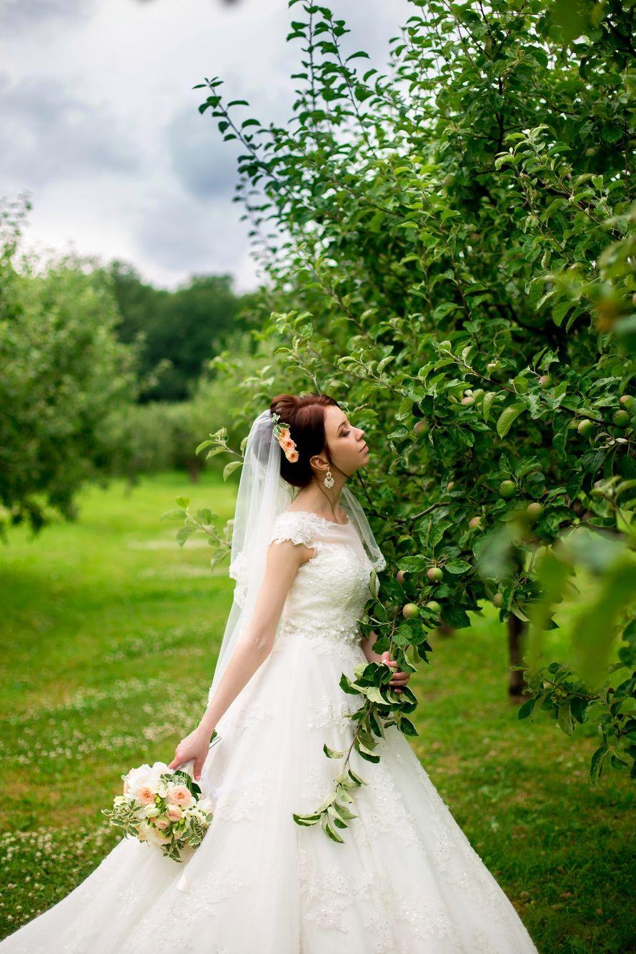 заказ съемки вашей свадьбы 89851660401  - фото 12732662 Anna Popstudio - фотосъёмка