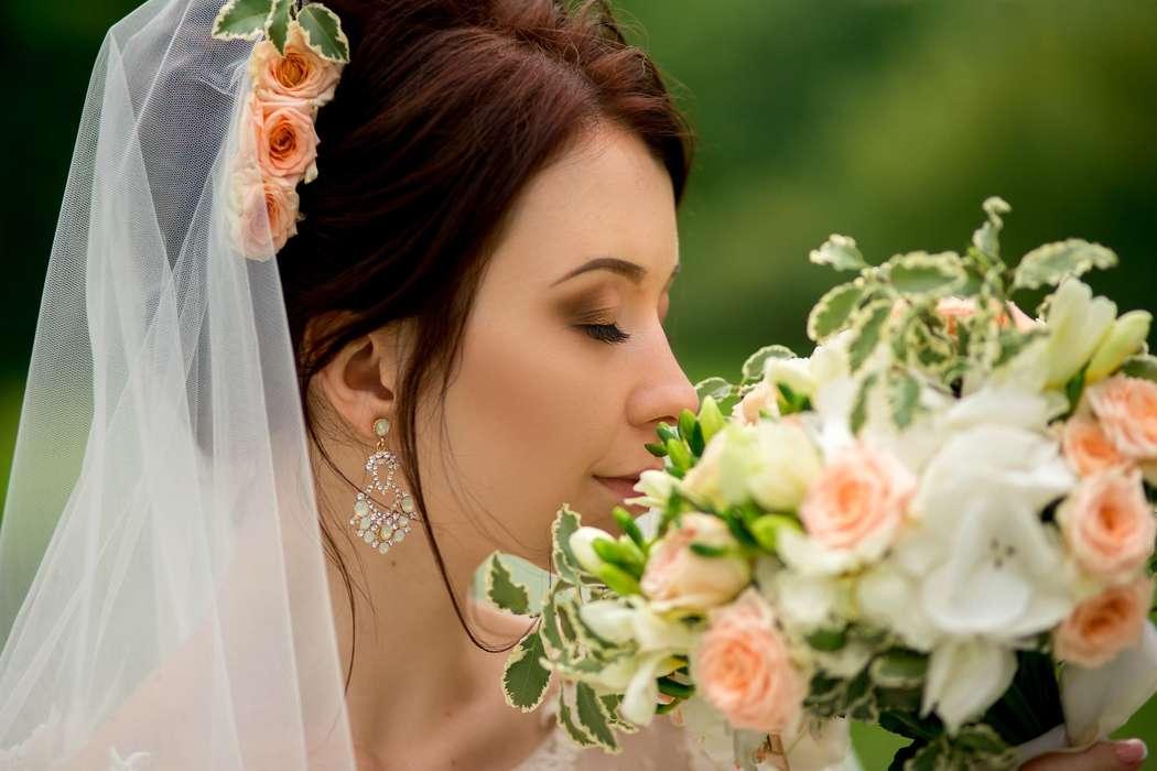 заказ съемки вашей свадьбы 89851660401  - фото 12732668 Anna Popstudio - фотосъёмка