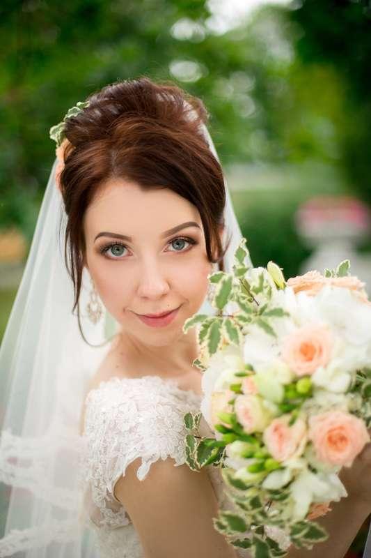 заказ съемки вашей свадьбы 89851660401  - фото 12732676 Anna Popstudio - фотосъёмка