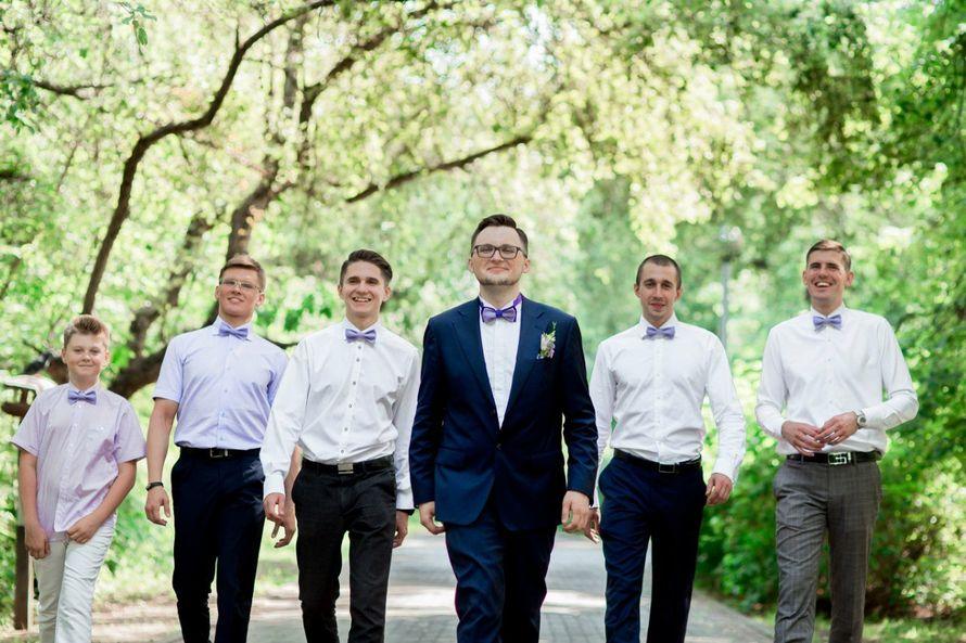 заказ съемки вашей свадьбы 89851660401  - фото 12732748 Anna Popstudio - фотосъёмка