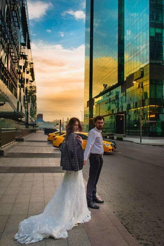 заказ съемки вашей свадьбы 89851660401  - фото 12732772 Anna Popstudio - фотосъёмка
