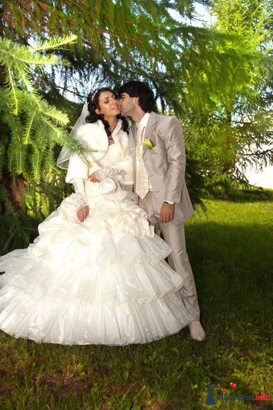 Фото 123622 в коллекции свадебные - Фотограф Пирковец Герман