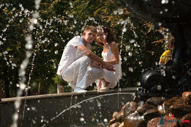 Фото 128775 в коллекции свадебные - Фотограф Пирковец Герман