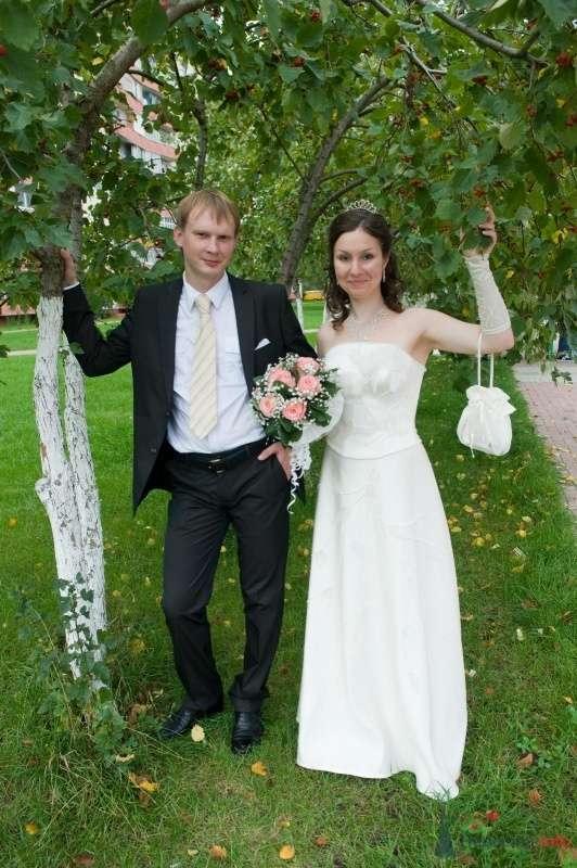 Наша свадьба 29.08.2009 - фото 61071 Оленька!