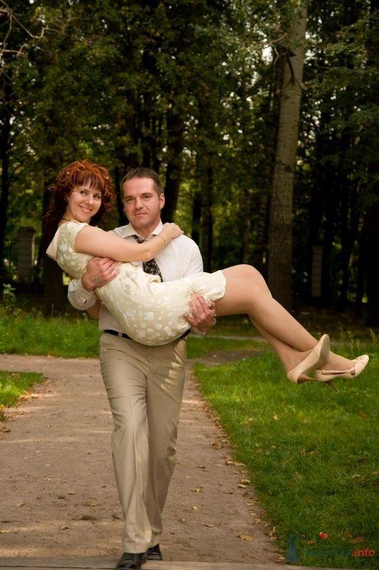 Фото 43072 в коллекции Наша Свадьба - Рыжий Катенок